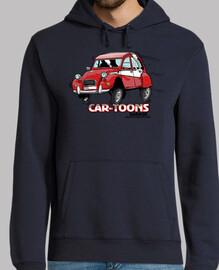 Citroën 2CV STARSKY & HUTCH