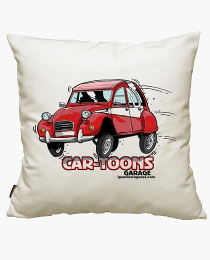 Funda cojín Citroën 2CV STARSKY & HUTCH