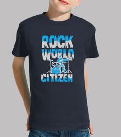 cittadino del mondo rock