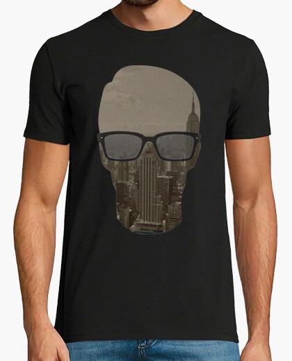 Camiseta City Glasses