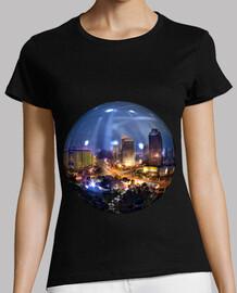 CITY NIGHT NEGRA