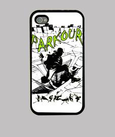 City Parkour