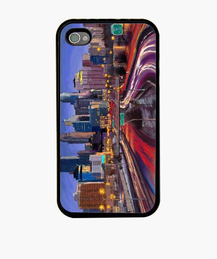Funda iPhone Ciudad