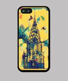 ciudad amarilla