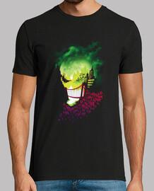Más Latostadora Joker Camisetas Populares 4AjLR53q