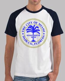 Ciudad de Miami, emblema