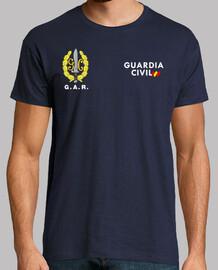 civil guard gar mod.7