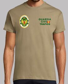civil guard traffic mod.3