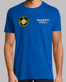 civil guard uei mod.22