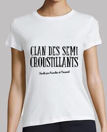 clan of semi crispy