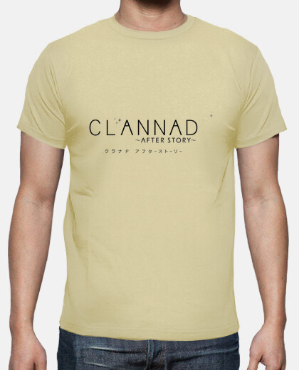 Clannad After Story - Logo