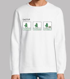 clarence - gaz de cactus