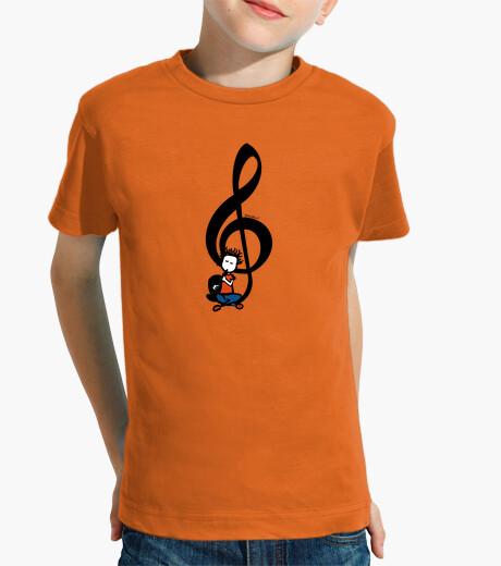 Ropa infantil clarinet life