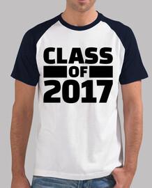 clase de 2017