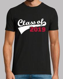 clase de 2019