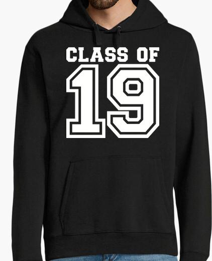 Jersey clase de 2019