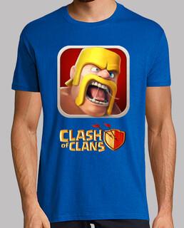Clash of clans - Choque de Clanes