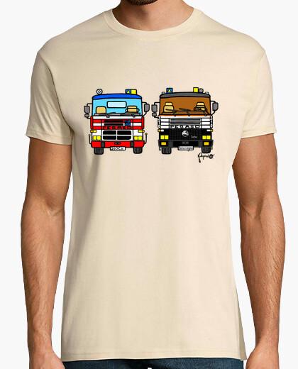 Camiseta Clásicos de la carretera