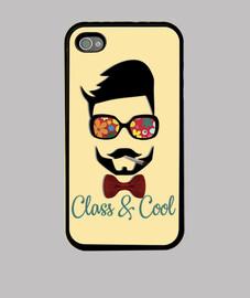 Class  & cool