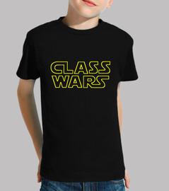 CLASS WARS