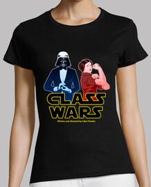 Class Wars - Chica