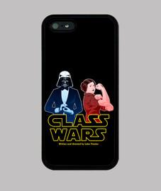 Class Wars funda