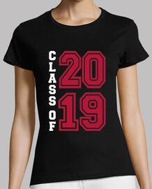 classe de 2019