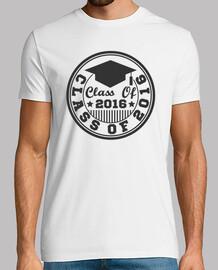 classe del 2016