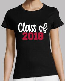 classe del 2018