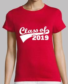 classe del 2019