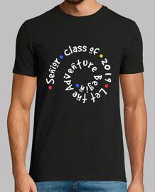 classe senior del 2019 lascia che l39av