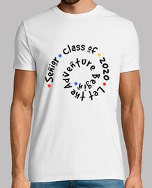 classe senior del 2020 lascia che l39av