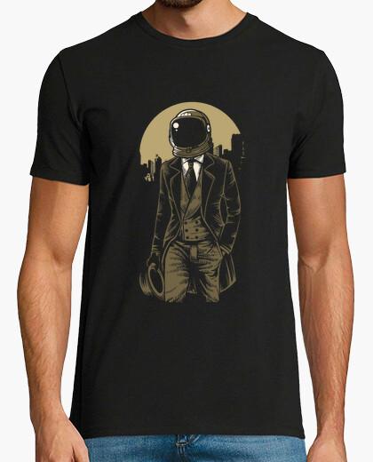 Camiseta Classic Astronaut