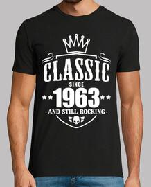 Classic since 1963