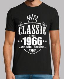 Classic since 1966