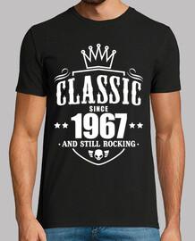 Classic since 1967