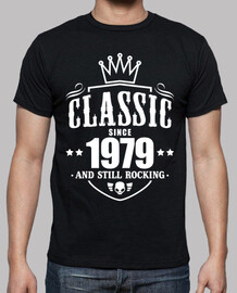 classic since 1979