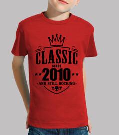 Classic since 2010