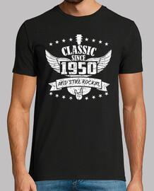 classico dal 1950 e ancora rockin