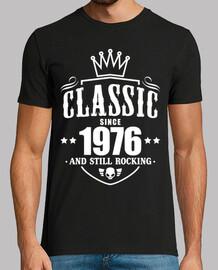 classique depuis 1976