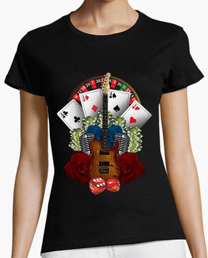 Tee-shirt classique (i)