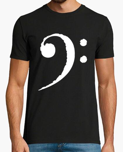 Camiseta Clave de Fa