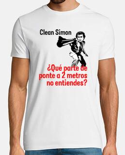 Clean Simón