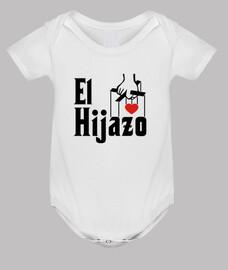 clear bottom the hijazo (godfather)
