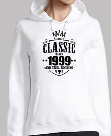 clessique depuis 1999