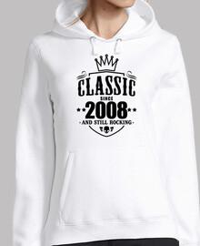 clessique depuis 2008