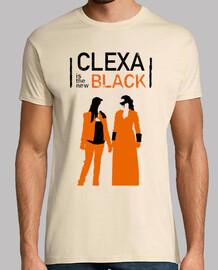 Clexa is the new black