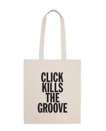 Click Kills The Groove
