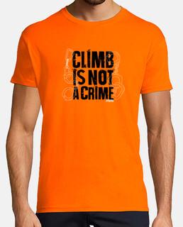 climb è not un crime