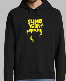 Climb your dreams - y